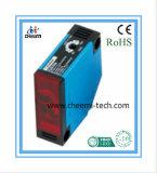 Angular Column Type Relay Built-in Photoelectric Switch Sensor Through-Beam DC No
