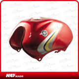 Motorcycle Spare Parts Motorcycle Fuel Tank for YAMAHA Ybr125