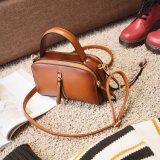 Four Color Women Crossbody Bag, Ladies Handbag, PU Bag