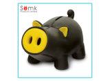 Plastics Pig Toy Saving Box