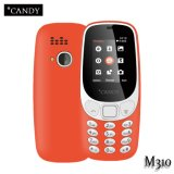 1.77 Inch Qcif Screen, Dual SIM Cards Dual Standby Mobile Phone