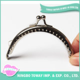 High Quality Part Metal Purse Buckle Frame for Bag