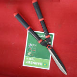 Carbon Steel Hedge Shear Hand Pruner