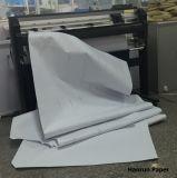 CAD plotter garment paper