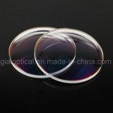 Giai Customized UV-IR Biconcave Biconvex Cylindrical Optical Lens Prototype
