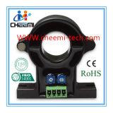 Split Core Open Loop Current Transmitter Hall Effect Type Sensor