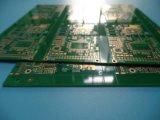 High Tg175 Multilayer PCB 6layer Fr4 Green Soldermask with Enig