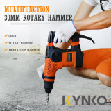 900W Professional Rmulti-Function Rotary Hammer for Chiseling (KD68)