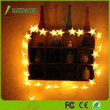 Outdoor Indoor Decoration Solar LED String Light