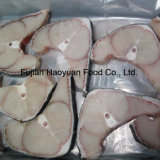 Supplying Frozen Blue Shark Steak with Skin