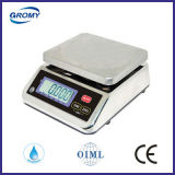 OIML Certificated Digital Stainless Steel and Waterproof Scale S29