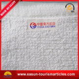 Cheap Hotel Towels Custom Made Airline Towel Hot and Cold Towels