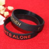 Wholesale Cheap Silicone Bracelet Custom Fashion Bracelet Promotional Bracelet