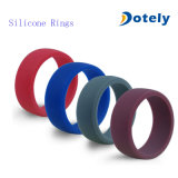 Rubber jewelry Wedding Bands Silicone Rings