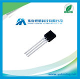 Transistor of Specialized Sensor Triode Electronic Component