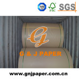 Great Quality Anti-Curl Uncoated Test Liner Paper in Roll