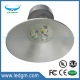 2017 Factory Warehouse Industrial 50W 80W 250W 300W 200W Economic LED High Bay Light with Meanwell Drive Just Need