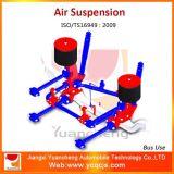 Ycas-110 5-Bar Link Bus Front Air Suspension Air Suspension Parts