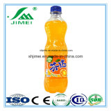 Complete Automatic Bottle Carbonated Drinks Production Processing Line Factory