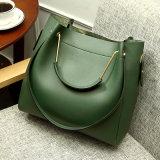 2017 The New Inclined Shoulder Bag Leather Handbag (2363)