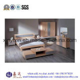 Customized Wooden Furniture Modern Bedroom Sets (SH035#)