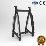 Five Tiers Barbell Rack /Olympic Barbell Rack / Barbell Holder