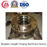 Customized Allot Steel Large Forging Parts