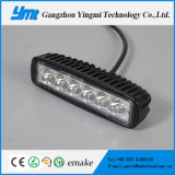 18W Offroad LED Driving Light CREE LED Auto Lamp