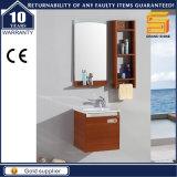 European Melamine Wall Mounted Bathroom Cabinet Vanity