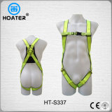 Linan Hoater Construction Full Body Safety Belt with Back Support
