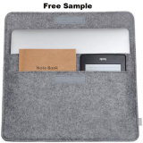 Wholesale Handmade Felt Laptop Sleeves iPad Computer Bag Felt Laptop Bag