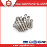 M8-40 Stainless Steel Flat Head Square Neck Carriage Bolt (DIN603)