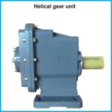 Src Series Helical Geared Units