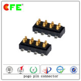 8pin Multi Pin Spring Loaded Electrical Connector
