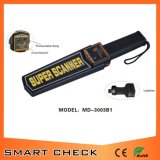 Wholesale Metal Detector Hand Held Metal Detector Rechargeable Metal Detector