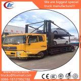 8 Ton Platform Wrecker Truck Body Slide Tray Truck Body