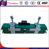 China Crane Conductor System Enclosed Power Rail Trolley