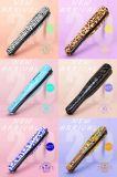 2017 New Products USB Wireless Rechargeable Hair Straightener