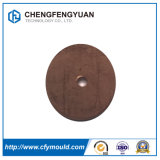 Customized Copper Stamping Part with Good Condition