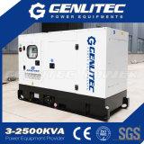 16kw 20kVA Three Phase UK Perkins Diesel Generator