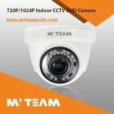 Dome CCTV Camera Plastic Housing IR Camera