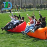 Popular Customized Lazy Bag Inflatable for Camping