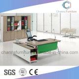 Competitive Price Metal Frame MFC Modern Stylish Office Desk