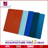Alucoworld Aluminum Composite Panels Extrusions