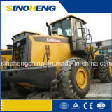 XCMG 6 Ton/ 3.5 M3 Road Construction Machinery Lw600kn with Best Price