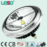 Halogen Size CREE Chip 90ra Dimmable 3D COB LED AR111 (LS-S618-G53)