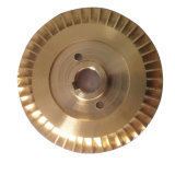 Hight Density Sintered Brass Rotor for Mpf Standard