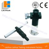 Hbc Portable Hardness Tester with Readout Microscope