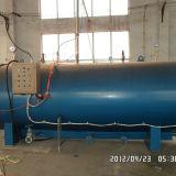 Ammonia Water Wood Floor Vulcanizing Tank