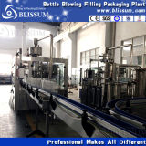 Carbonated Drink Filling Machine (CSD)